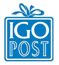 IGO-POST: din partner inom företagspresenter