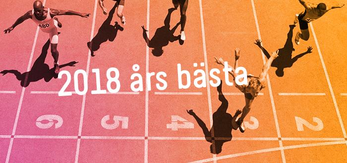 De bästa reklamprodukterna och företagsgåvorna år 2018!